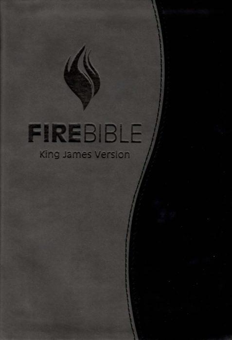 Full Life Study Bibles   ESV Fire Bibles   KJV Fire Bibles