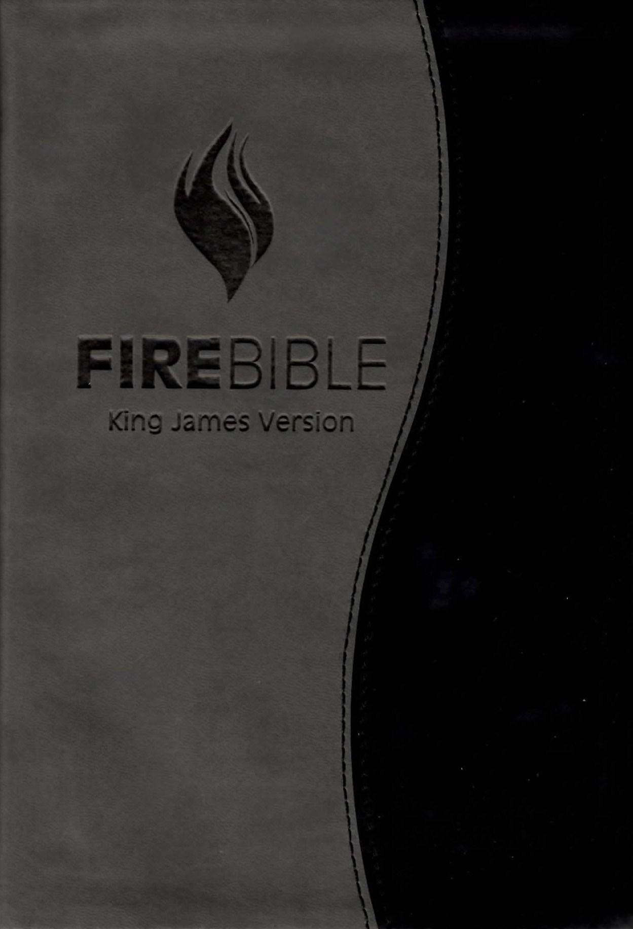 Full Life Study Bibles | ESV Fire Bibles | KJV Fire Bibles