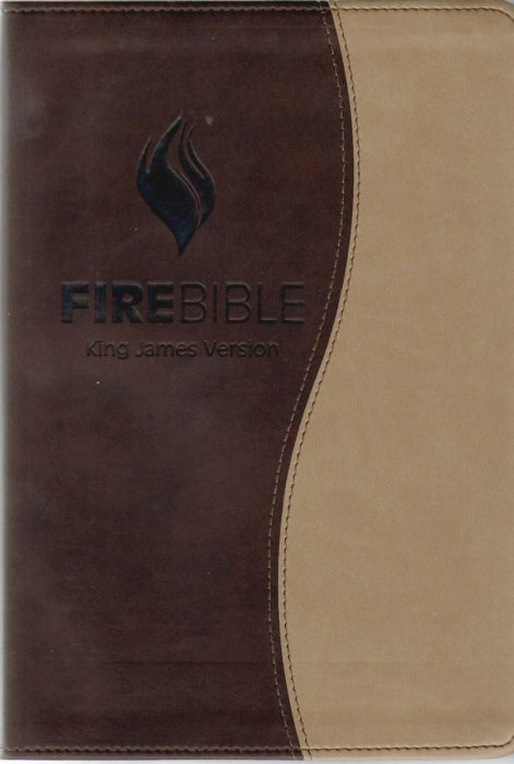 Buy fire bibles | Spanish Fire Bibles | Study bible